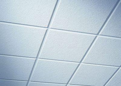 USG Donn® Brand Centricitee™ DXT™/DXLT™ Acoustical Suspen