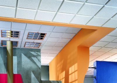 USG Eclipse™ Acoustical Ceiling Panels