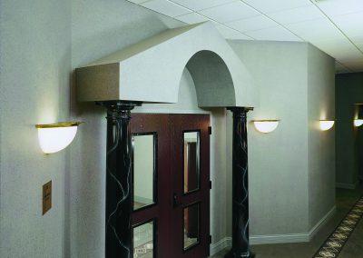 USG Eclipse™ Acoustical Ceiling Panel